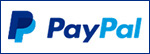 Online payments secured by PayPal